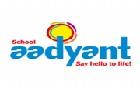 Aadyant Logo Image