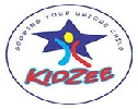 Kidzee,  Near Sculpture Park Logo