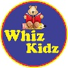 Whizkidz,  Plot No 39 Logo