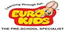 Euro Toddlers,  Ns 18A Logo