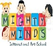 Mighty Minds International Pre School And Day Care,  29 D Logo