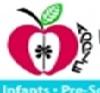Red Apple Montessori House,  Dharmatala Logo