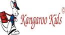 Kangaroo Toddlers,  Mani Aangan Logo
