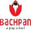 Bachpan Play School,  Raja Park Logo