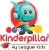 Kinderpillar Preschool,  Sector 46-A Logo