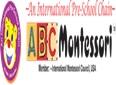 Abc Montessori,  B 179 Logo