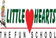 Little Hearts Fun School,  Main Road Logo