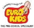 Euro Kids Fairyland,  Banderdewa Logo