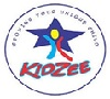 Kidzee,  P & T Colony Logo