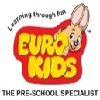 Euro Kids Fairyland,  Vidya Niketan High School Logo