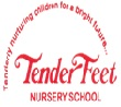 Tender Steps,  Naraindas Building Logo