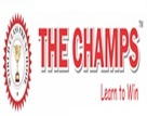 The Champs,  16 Logo
