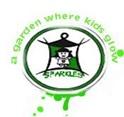 Sparkles Kindergarten Preschool,  Subash Nagar Logo