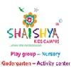 Shaishya Kids Campus,  Sarkehj Gandhinagar Highway Logo