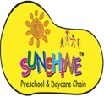 Sunshine School,  27 Sunrise Park Logo