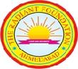 Radiant Nursery School,  Manekbaug Society Logo