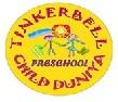 Tinkerbell Preschool,  Laxminarayan Society Logo