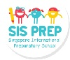 Sis Preparatory Singapore International Preparatory School,  16 Inquilab Society Logo