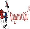 Kangaroo Kids,  282/A Logo