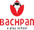 Bachpan Playschool,  Ramdarshan Society Logo