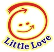 Little Love School,  Parle Point Logo