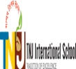 Tnj International School,  Aradhana Nagar Society Logo