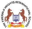 The Emerald Heights International School,  Opposite Akashwani Logo