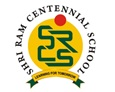 Shri Ram Centennial School,  Behind Bombay Hospital Logo