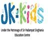Jk Kids Dream Land,  New Civil Lines Logo