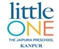 Jaipuria Little One Preschool,  No 117 / L / 453 Logo