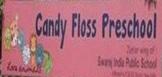 Candy Floss Preschool,  117/492 Logo