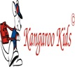 Kangaroo Kids,  Meena Estate Logo