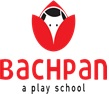 Bachpan,  Captain Palaniswamy Layout Rd Logo