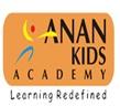 Anan Kids Academy,  14/283/1 Logo