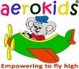Aerokids Coimbatore,  C 21 Logo