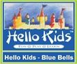 Hello Kids,  Sahara States Logo