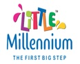 Little Millennium,  C 3 Logo