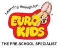 Eurokids Logo Image