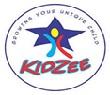 Kidzee,  844 Logo