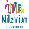 Little Millennium,  Basant Avenue Logo