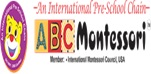 New Abc Montessori,  Basant Avenue Logo