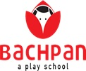 Bachpan,  Plot No. 9 A Logo