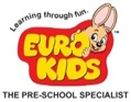 Eurokids,  Plot No. 186 Logo