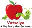 Vatsalya Playgroup & Daycare,  Shiv Kripa Logo