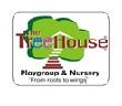 Tree House Playgroup,  Mira Kindergarten Logo