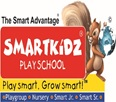Smartkidz,  2nd Floor Logo