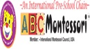 Abc Montessori Preschool,  Bungalow No 6 Logo