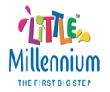 Little Millennium,  East Patel Nagar Logo