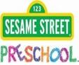 Sesame Street Preschool,  Naya Tola Kumhrar Logo