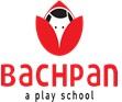 Bachpan,  Gunjav Avenue Logo